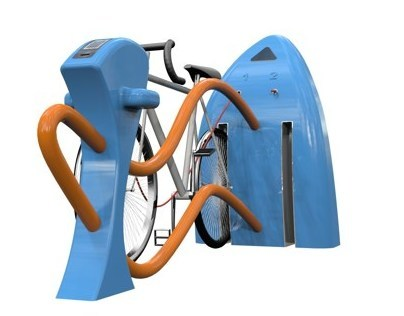 The Bike Lock