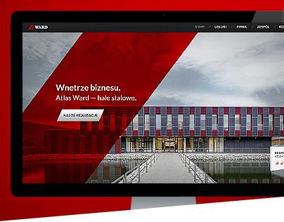 Atlas Ward — Steel Constructions