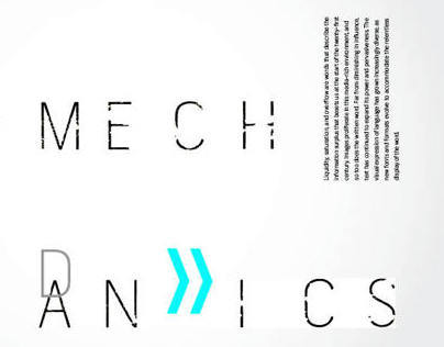 ARROW Magazine: Fluid Mechanics