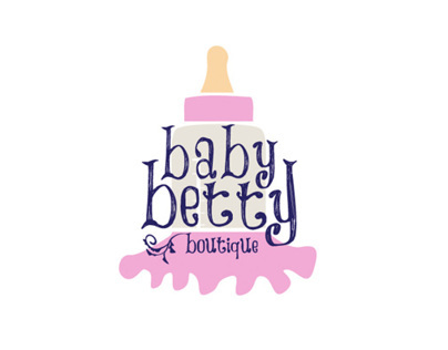Baby Betty Boutique Logo