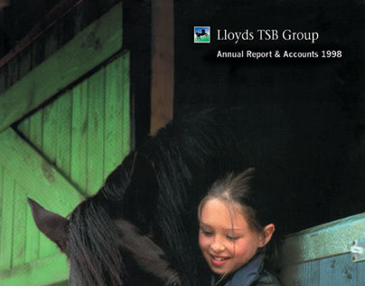 LloydsTSB Annual Report 1998