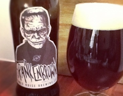 Home Brewing: Craft Beer Labels
