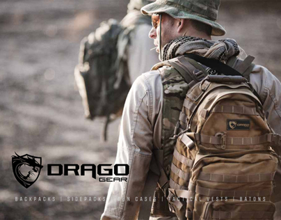 Drago Gear - 2013 Catalog