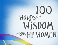 HP International Women Day Celebration
