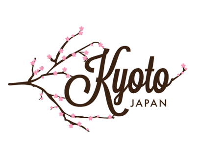 Kyoto, Japan Department Logos