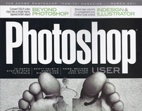 Photoshop User Magazine - March 2011