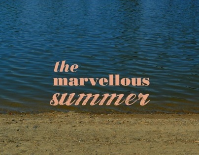 the marvellous summer