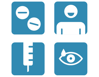 Beter | medical iconset