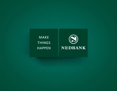 NEDBANK Corporate Identity Evolution