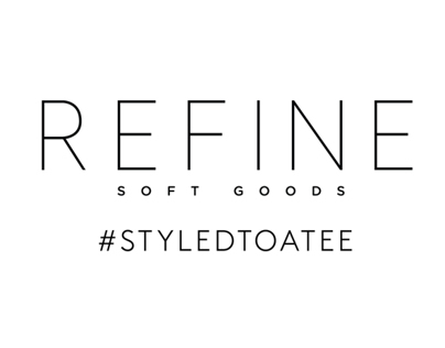 WIP: REFINE {Styled to a Tee}