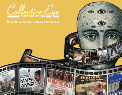 Collective Eye Distribution Work