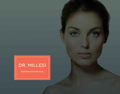 Dr. Millesi, cosmetic surgery