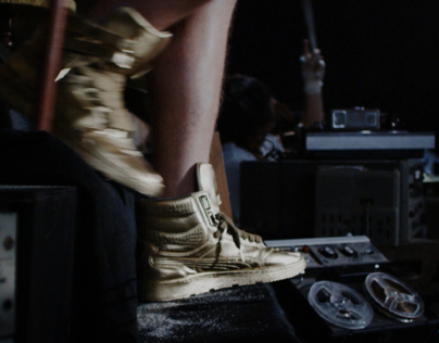 Jack Parow (Dans Dans Dans)