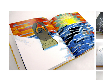 Image Making Book