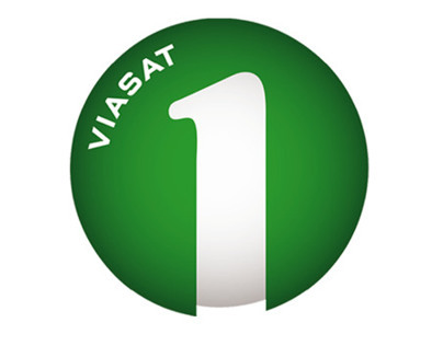VIASAT1 NEW BRANDING FOR BILLBOARD DESIGN
