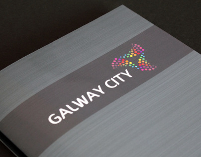 Galway City Umbrella Brand