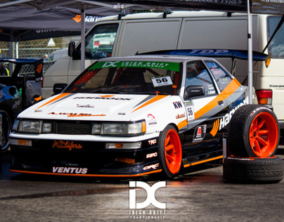 Irish Drift Championship 2013 | Videography