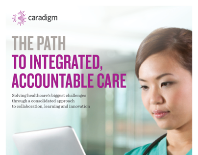 Caradigm Corporate Brocher