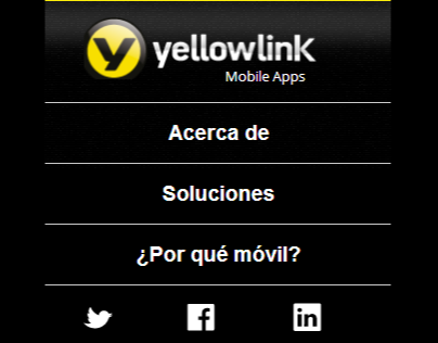 Yellowlink.co Mobile