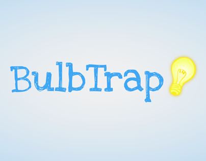 BulbTrap mobile app