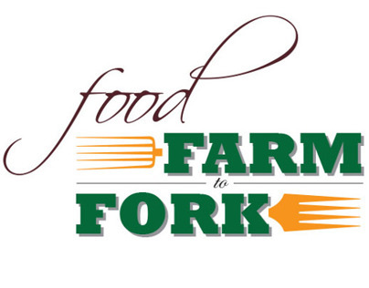 Food: Farm to Fork identity