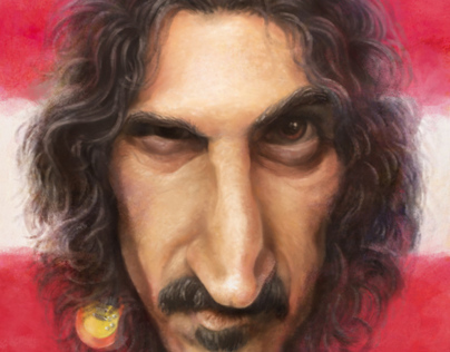 Mad Music / Frank Zappa