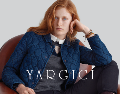 Yargici Autumn/Winter 2013 - COMING SOON