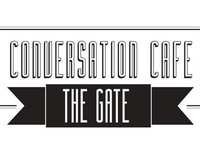 Logo Design  |  Conversation Cafe