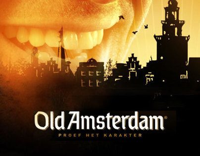 Old Amsterdam | Karakter