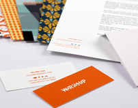CSULB WORKSHOP BRANDING
