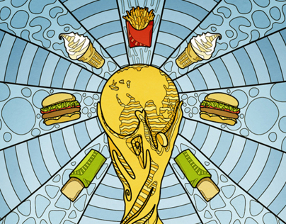 McDonald's - World Cup 2010