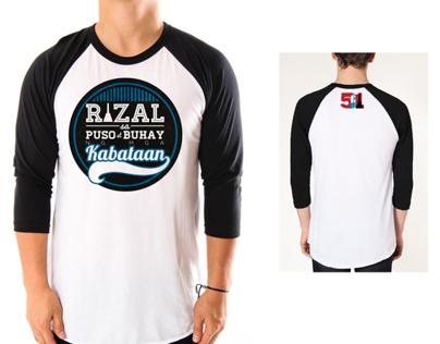 Rizal sa Puso at Buhay ng mga Kabataan
