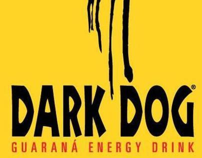 Dark Dog Energy Drink (Radio)