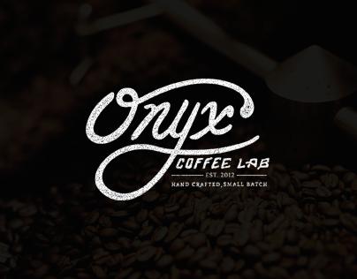 Onyx Coffee Lab - Branding