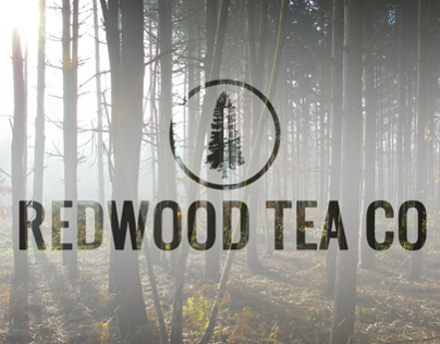 Redwood Tea Company