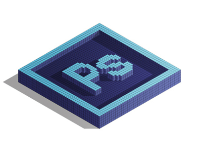 CS6 Isometric Icons