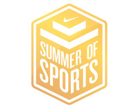 Nike Summer of Sports