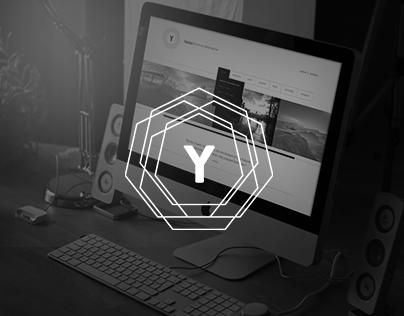 Ypsilon Design Template