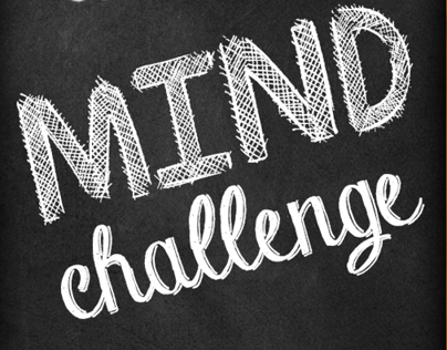 Mind Challenge – an IQ quiz