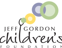 Jeff Gordon 2011 Raffle to benefit Pediatric Cancer