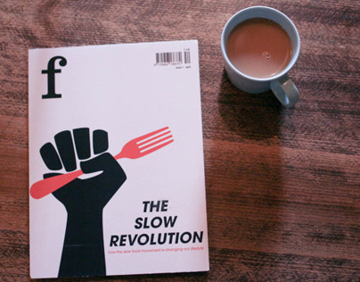 Independent food Magazine