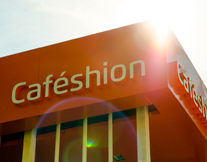 Cafeshion