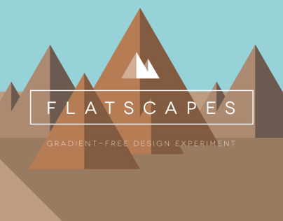 Flatscapes