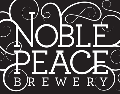 Noble Peace Brewery