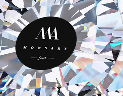 MonsArt Jewels