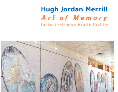 Hugh Jordan Merrill: Art of Memory Catalogue