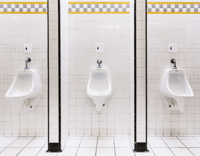 Some Photos - 2:6 - Some Urinals