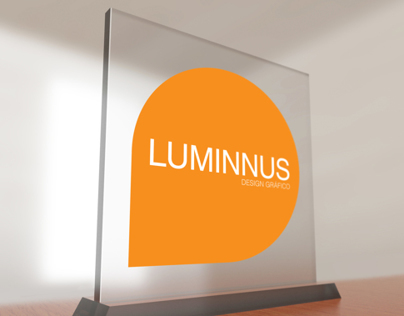 Luminnus - Design Gráfico