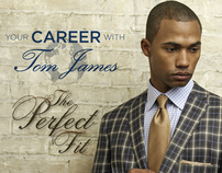 Tom James Recruiting Brochure