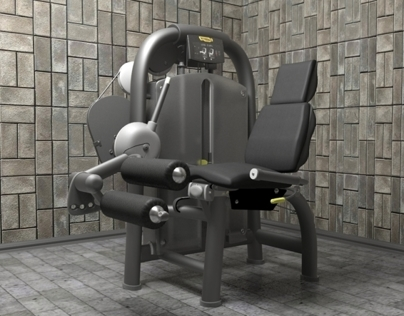 3D Weight Machine